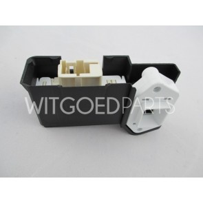 Bosch / Siemens Deurrelais voor wasmachine witgoedpartsnr: 182154