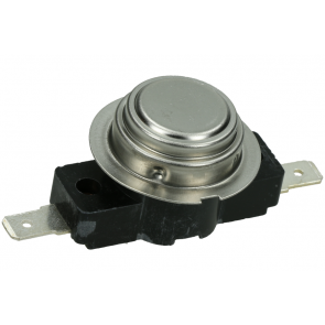 Bosch / Siemens Thermostaat op element voor wasdroger 00600158