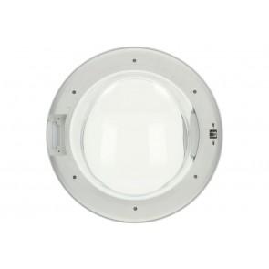 Ariston Deur compleet voor wasmachine witgoedpartsnr: 116557