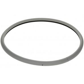Zanussi afdichtingsrubber op deur voor wasdroger witgoedpartsnr: 1251085021