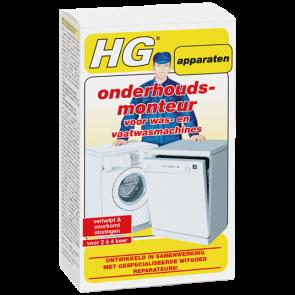 HG onderhoudsmonteur voor was- en vaatwasmachines - 0,2 KG - 248020100
