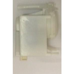 Bosch / Siemens Afvoerpomp 2 contacten origineel voor wasdroger Witgoedpartsnr: 263297