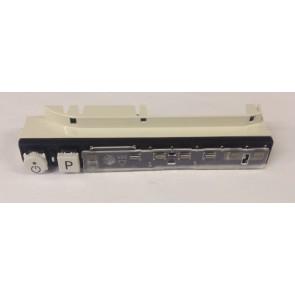 Ariston / Hotpoint schakelaar aan / uit in module voor vaatwasser witgoedpartsnr: 274017