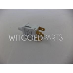 Beko Druktoets schakelaar aan / uit voor wasmachine witgoedpartsnr:  2808540600