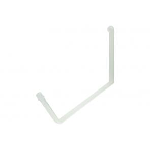 Ariston / Blue Air Stijgbuis voor vaatwasser witgoedpartsnr: 41017