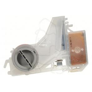 Bosch / Siemens Niveaukamer waterontharder voor vaatwasser witgoedpartsnr: 286906
