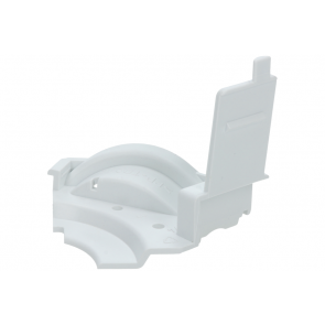 Bosch / Siemens deksel van afvoerpomp voor vaatwasser  Witgoedpartsnr: 165263