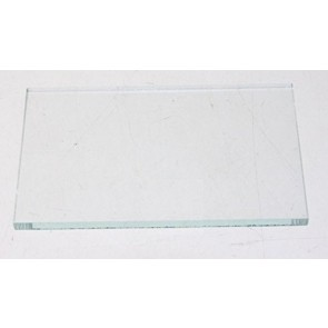 WHIRLPOOL/INDESIT	oven glas 481246258089