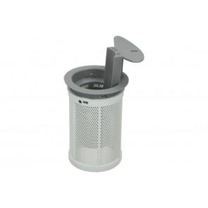 Ariston/Indesit Filter met greep voor vaatwasser c00142344  482000029630