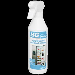 HG hygiënische koelkastreiniger 335050100