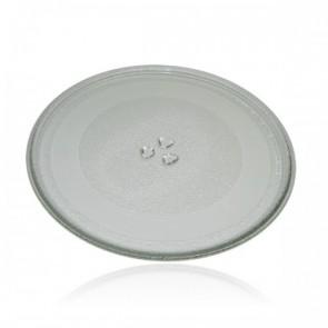 LG glazen draaiplateau 34cm  3390W1A029A