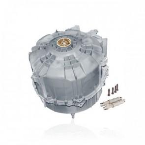 AEG Kuip en trommel compleet voor wasmachine witgoedpartsnr: 3484159615
