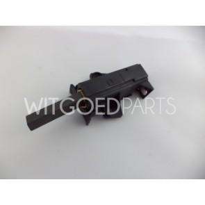 AEG/Electrolux koolborstels in houder (R) voor wasmachine  witgoedpartsnr: 4006020343