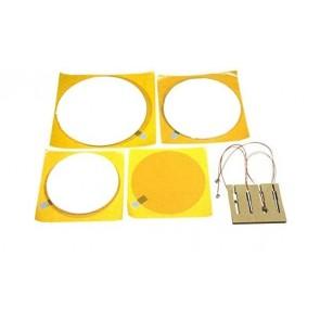 Miele inductie reparatie set temperatuurvoeler  8341960