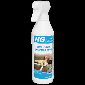 HG alle nare geurtjes wegEffectieve geurverwijderaar 441050100