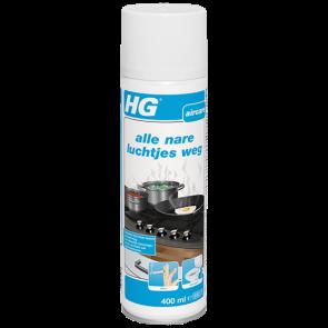 HG alle nare geurtjes wegEffectieve geurverwijderaar446040100