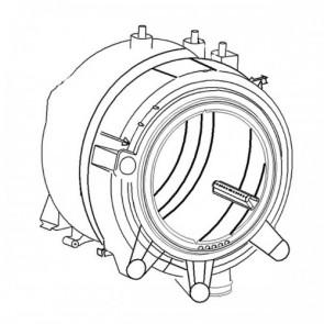 Whirlpool Bauknecht Kuipgroep compleet voor wasmachine 480111102385