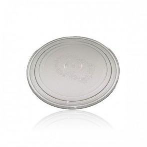 Whirlpool / Bauknecht glazen draaiplateau 272cm witgoedpartsnr: 480120101083