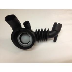Bosch / Siemens Slang van kuip naar pomp voor wasmachine witgoedpartsnr: 480818