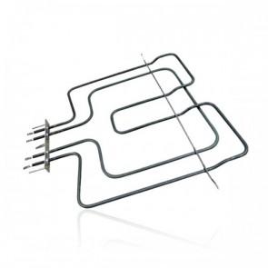 Whirlpool  Bauknecht Ikea verwarmingelement boven 2500w Origineel 481225998474