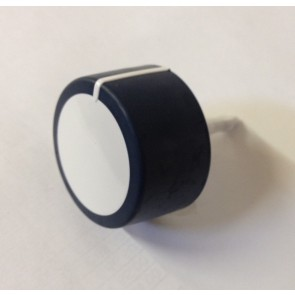 Whirlpool / Bauknecht Timer knop voor wasmachine witgoedpartsnr: 481241458338