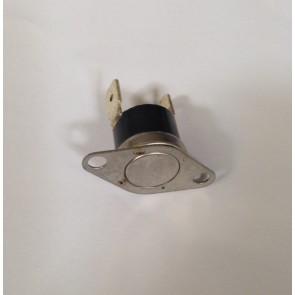Bauknecht / Whirlpool Thermostaat vast 130 graden voor wasdroger witgoedpartsnr: 481928248093