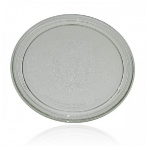 Whirlpool / Bauknecht glazen draaiplateau 28cm witgoedpartsnr: 481946678218