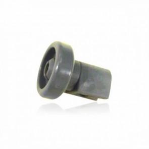 Zanussi / Pelgrim Korfwiel van bovenkorf voor vaatwasser 50286966002