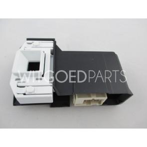 Bosch / Siemens Deurrelais voor wasmachine witgoedpartsnr: 603514