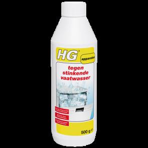 HG tegen stinkende vaatwasser 0,5KG - 636050100