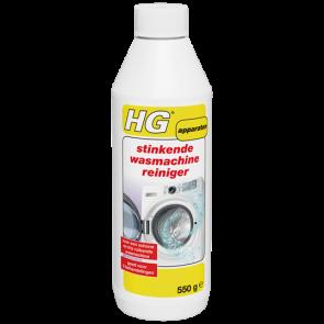 HG stinkende wasmachinereiniger 0,55KG - 657055100