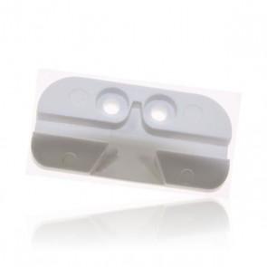 Atag / Pelgrim Sluiting van vriesvakdeurtje voor koelkast witgoedpartsnr: 88011290