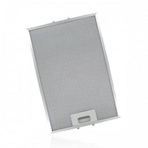 Atag metalen vetfilter 246x365mm voor afzuigkap witgoedpartsnr: 88019355