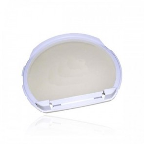 Zanussi Pluizenfilter ovaal voor wasdroger witgoedpartsnr:  8996470698524