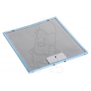 Ariston / Blue Air metalen vet filter witgoedpartsnr: 142384