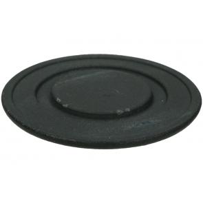 Ariston branderdeksel klein 35mm voor gaskookplaten c00119930  482000029147