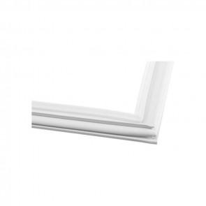 Bosh Siemens Deurrubber voor vriesgedeelte van koelvriescombi 00772803