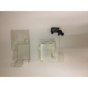 Bosch / Siemens Afvoerpomp met vlotter voor wasdroger witgoedpartsnr:  096438