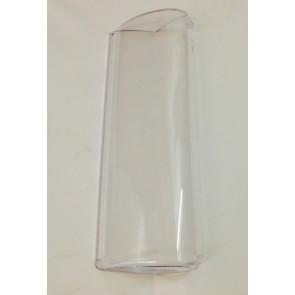 AEG / Electrolux / Zanussi klep zuivelvak koelkastdeur witgoedpartsnr:2244097057
