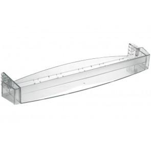 Atag / Pelgrim Rek transparant voor koelkastdeur witgoedpartsnr: 88016744