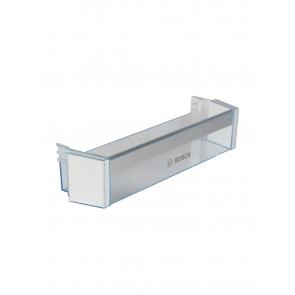 Bosch / Siemens Flessenbak voor koelkast witgoedpartsnr: 704760