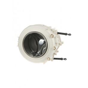 Bosch / Siemens Kuip met trommel compleet voor wasmachine witgoedpartsnr: 249864