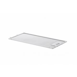 Bosch / Siemens metalen filter voor afzuigkappen witgoedpartsnr: 435204