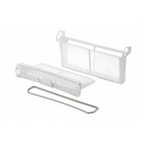 Bosch / Siemens Reparatieset pluizenzeef voor wasdroger witgoedpartsnr: 650474
