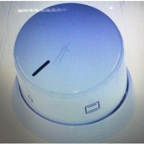 Bosch Siemens Selectie knop oven 00614557