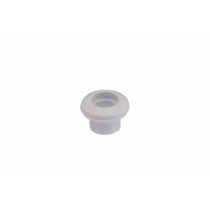 Bosch / Siemens Korfwiel van onderkorf voor vaatwasser witgoedpartsnr: 150948