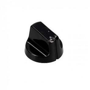 Indesit knop graden zwart witgoedpartsnr: C00285756