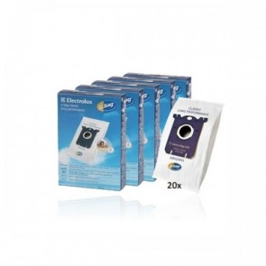 S Bag Classic E201B 5x4 pak Voor optimale prestaties dient u uw s-bag  VOORDEEL VERPAKKING