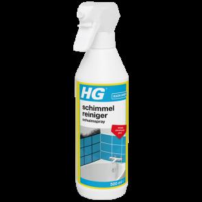 HG schimmelreiniger schuimspray 632050100