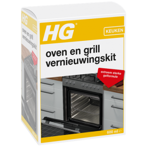 HG oven & grill vernieuwingskit 592006100